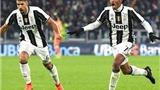 Juventus thắng derby d'Italia: Quyền lực tuyệt đối