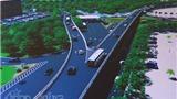 Khởi công hai cầu vượt giảm tải kẹt xe sân bay Tân Sơn Nhất