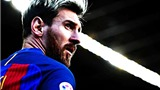 Messi mãi chỉ là một giấc mơ của PSG