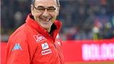 Maurizio Sarri: Giống Mourinho, quản lý bóng đá kiểu ngân hàng