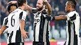 Juventus cần một chiến thắng trước Napoli để khẳng định