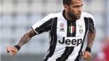 Giờ là lúc Juventus cần kinh nghiệm của Alves