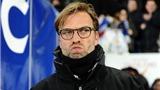 Liverpool lâm vào khủng hoảng: Juergen Klopp bắt đầu 'mất kiểm soát'