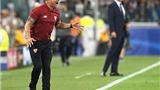Luis Enrique rời Barcelona: Sampaoli không hề là lựa chọn lý tưởng
