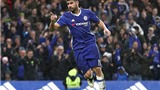 Coi chừng, Diego Costa lại dở chứng!