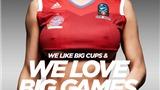 Đăng ảnh poster nhạy cảm, đội bóng rổ Bayern Munich bị chỉ trích dữ dội