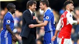 Từ Arsenal tới Chelsea: Khi Wenger phải học Conte...