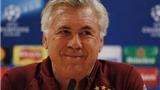 Ancelotti nói gì sau khi Bayern thắng Arsenal 5-1?