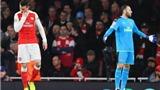 4 'tội đồ' lớn nhất của Arsenal trong thảm bại trước Bayern Munich