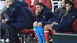 Arsenal: Phải làm sao để nỗi đau không còn kéo dài thêm?