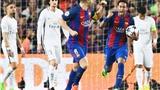 ĐIỂM NHẤN Barcelona 6-1 PSG: Neymar quá hay, PSG quá 'cóng', trọng tài quá tệ