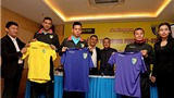 Hà Nội FC sắp được mặc áo giống đội bóng ở Serie A