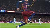 Không Neymar, Barca đừng mơ 3-4-3