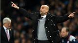 Pep Guardiola sắp lập thành tích khiến Sir Alex và Mourinho cũng phải chào thua