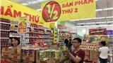 Big C giảm giá lên đến 50% hơn 1.500 sản phẩm tiêu dùng