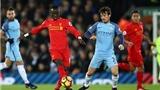 Man City - Liverpool: Thắng làm 'Vua', thua nguy cơ bay khỏi... top 4