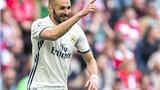 Karim Benzema: Ghi bàn để trở lại