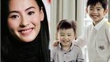 Mẹ Trương Bá Chi phải đi làm thuê giúp con gái sau khi ly dị Tạ Đình Phong