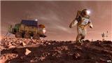 Mỹ chi gần 20 tỷ USD thúc đẩy sứ mệnh đưa con người lên sao Hỏa