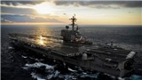 Iran: Tàu chiến Mỹ cần 'đi lại cẩn thận' trong Vịnh Persian