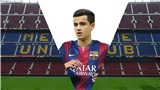 Vấn đề của Barcelona: Coutinho hay là câu chuyện con cáo và chùm nho