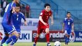 HLV Lê Thụy Hải chê Xuân Trường, U20 Việt Nam 'cày' thể lực trên biển