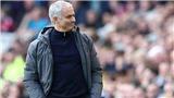 Premier League trước giờ phán quyết: M.U 'nhìn vậy mà không phải vậy'. NÓNG vé dự Champions League