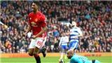 Mourinho đang lãng phí sức trẻ của Man United