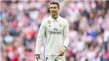Zidane làm khó Ronaldo nhưng Real vẫn nhớ anh như điên