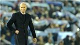 Real Madrid: Đừng trở thành Zidaxit từ tháng 4