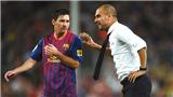 Góc nhìn: Giỏi thì giỏi, Pep vẫn cần một người như Messi