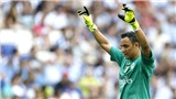 '3 anh em Serie A' quyết chiến vì người gác đền của Real Madrid
