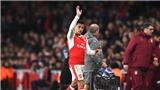 Muốn tốt, Sanchez hãy chia tay Arsenal, rời khỏi nước Anh