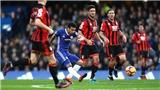 BIG BET: Dự đoán và tỉ lệ trận Bournemouth - Chelsea (Vòng 32 NHA)