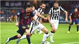 Juventus phải làm gì để đánh bại Barca?
