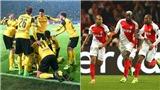 Dortmund – Monaco: Bữa tiệc của những tài năng trẻ