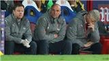 Jamie Carragher: 'Arsenal quá tệ, toàn những kẻ hèn nhát'