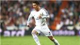 Ronaldo tỉnh giấc nhờ điểm tựa Đức?