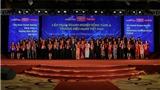 FE CREDIT vinh dự nhận giải thưởng 'Thương hiệu mạnh Việt Nam'