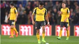 Thật đáng lo nếu Sanchez rời Arsenal đến Man City