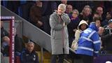 Mùa giải này của Arsenal còn tệ đến đâu?
