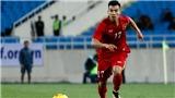 Văn Thanh có thể sang châu Âu, U20 Việt Nam được hỗ trợ tối đa tại Đức