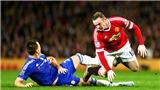 Rooney, Terry & nỗi buồn của những thủ quân