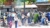 TP Hồ Chí Minh: Nổ nhà trọ, một phụ nữ tử vong