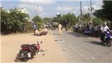 Trà Vinh: Tai nạn giao thông làm 1 người chết, 6 người bị thương