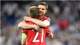 Đã đến lúc Bayern Munich làm cách mạng
