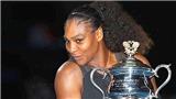 Serena sắp làm mẹ ở tuổi 36: Sinh con rồi sẽ trở lại số một?