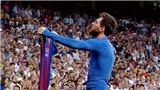 Sau Johan Cruyff, hãy phong thánh cho Leo Messi