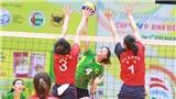 CLB Vân Nam giành vé đầu tiên vào bán kết Giải VTV9 - Bình Điền 2017