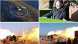 Mỹ sẽ tấn công phủ đầu nếu Triều Tiên làm 1 trong 5 điều này